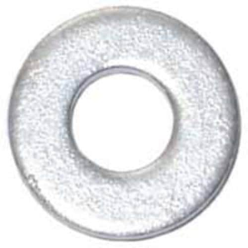 Midwest Products 03842 5# Zinc Plated Flat Washer 5/8