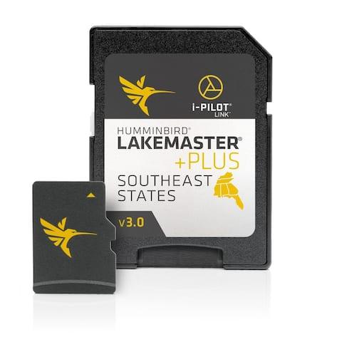 Humminbird hcse4p lakemaster plus southeast states