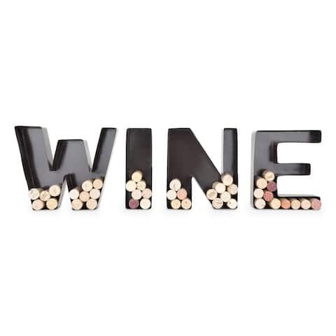 """Wine Cork Holder by True - 6.75"""" x 8.25"""""""