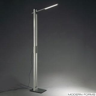 "Modern Forms FL-1750 Suspension 1 Light 56"" Tall"