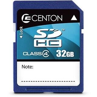 Centon Electronics - Taa 32Gb Sdhc Class 4 Flash Card