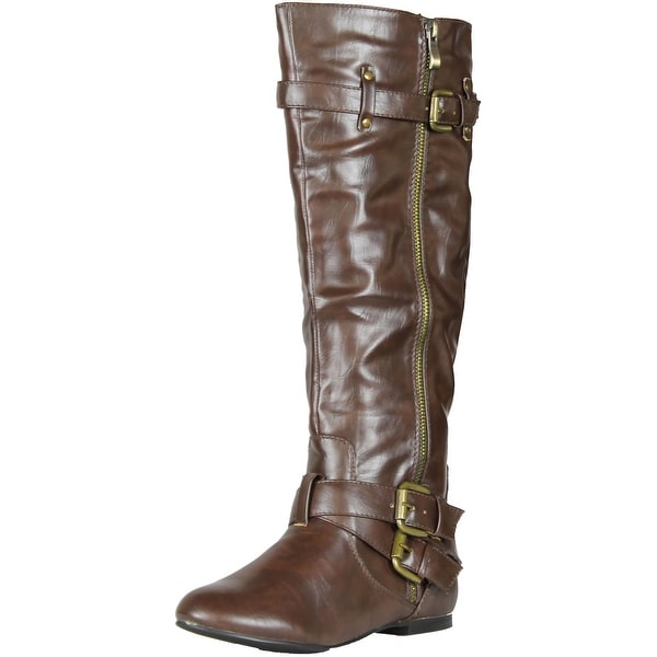 Bonnibel Women Bianca-5 Boots