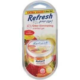 REFRESH 2.5 Oz Berry/Lemon Gel