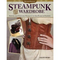 Design Originals-Steampunk Wardrobe