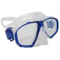 e6ecdab4dd4 Shop Scuba Clear Dive Mask NEARSIGHTED Prescription RX Optical ...