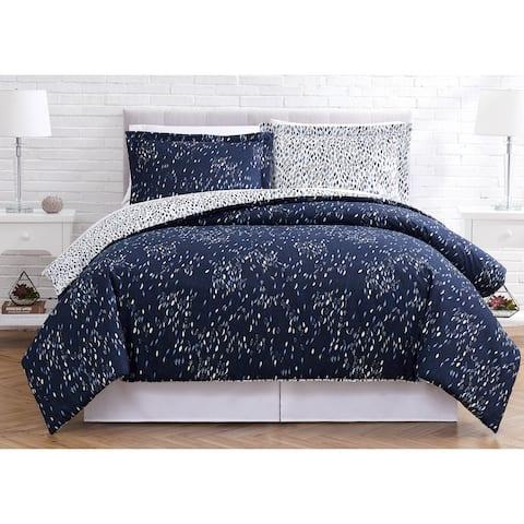 Vilano Choice Botanical Comforter Set