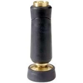 Gilmour 528 Large Brass Twist Hose Nozzle