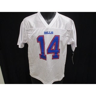 sports shoes 1e0f2 ee69d Minor Blemish- Sammy Watkins #14 Buffalo Bills Youth L Large 14/16 Jersey |  Overstock.com Shopping - The Best Deals on Baseball