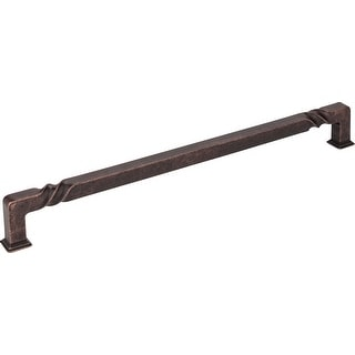 """Link to Jeffrey Alexander 602-12 Tahoe 12"""" Center to Center Appliance Pull Similar Items in Hardware"""