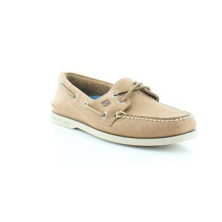 Sperry Top-Sider A/O 2-Eye CL Men's Casual Tan