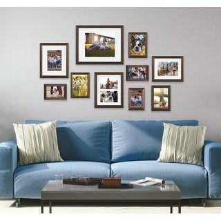 Link to Kate and Laurel Traditional Wall Picture Frame Set Similar Items in Decorative Accessories