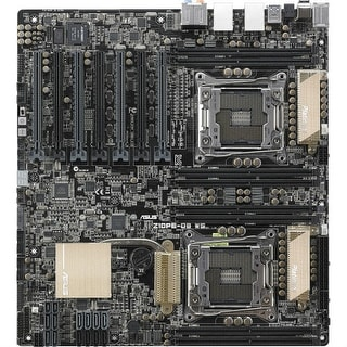 Asus Z10PED8WS Asus Z10PE-D8 WS Workstation Motherboard - Intel C612 Chipset - S