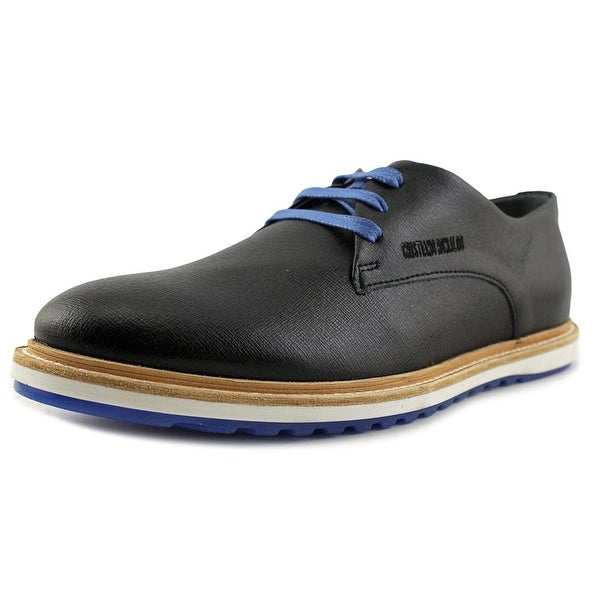 CR7 Waves Men Round Toe Synthetic Oxford