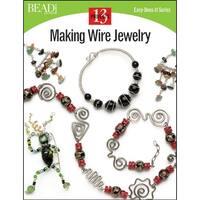 Kalmbach Publishing Books-Making Wire Jewelry