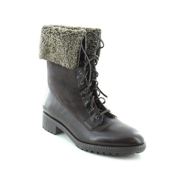 Via Spiga Evi Women's Boots Ebony