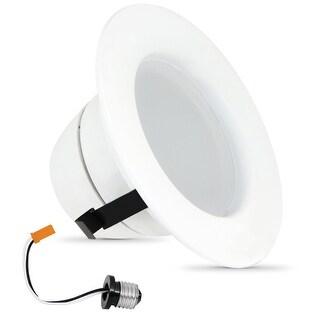 Feit Electric LEDR4/850/CAN 50 Watt Replacement Dimmable Retrofit Kit