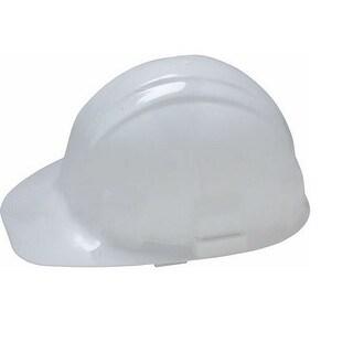 Jackson Safety 3000064 Sentrys Hard Hat with Ratchet, White