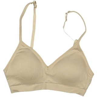 Anemone Womens Wireless Adjustable T-Shirt Bra - o/s