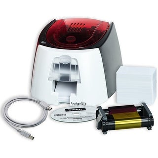 Evolis - Badgy200 Id Printer