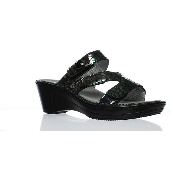 617d3b05a34 Shop Alegria Womens Loti Tectonic Heels EUR 37 - Free Shipping Today ...