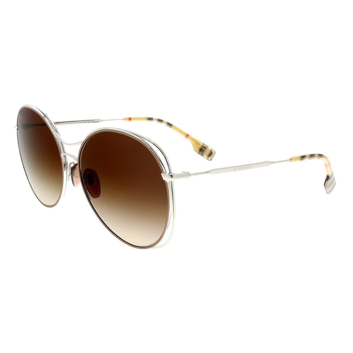 53ea155cd3ba Burberry Sunglasses | Shop our Best Clothing & Shoes Deals Online at  Overstock
