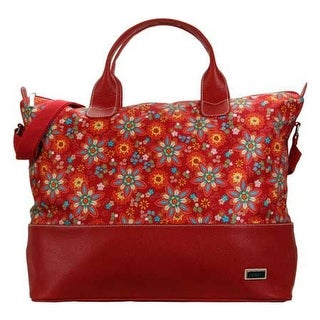Hadaki by Kalencom Women's Hamptons Tote Primavera Floral - US Women's One Size (Size None)