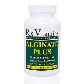 Alginate Plus 120 capsules