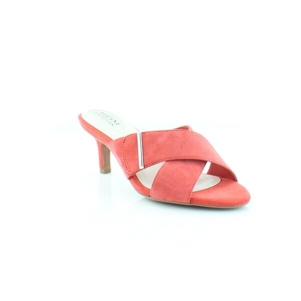 Alfani Larrk Women's Heels Persimmon - 6.5