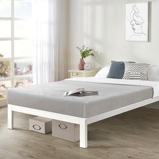 Link to Titan C Heavy Duty Steel Platform Bed By Crown Comfort Similar Items in Bedroom Furniture