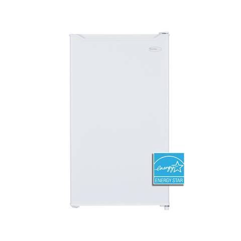 Danby Diplomat 3.3 cu. ft. Compact Refrigerator DCR033B1WM