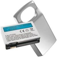 Nextel i830 Extended Battery & Door (1400 mAh) - Bronze