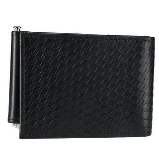 Buxton Men's Bellamy RFID Protect Z-Fold Wallet with Wing Bar - One size