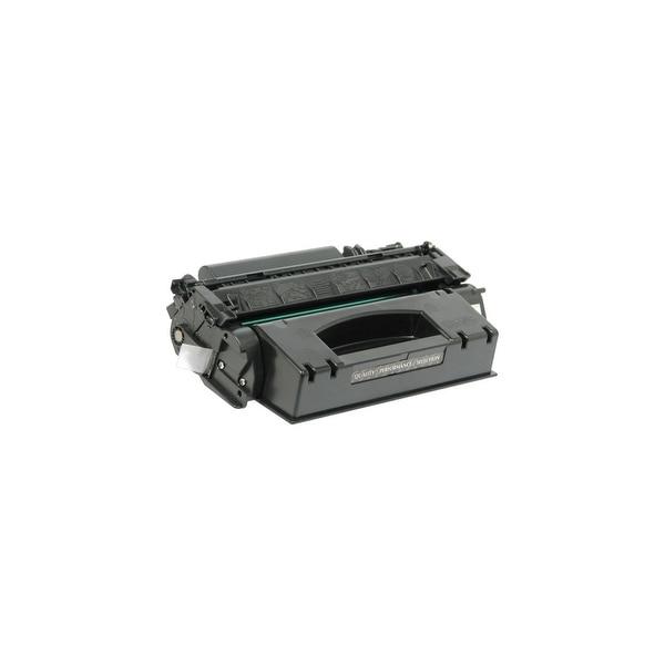V7 V749X V7 Black High Yield Toner Cartridge for HP LaserJet - Laser - High Yield - 6000 Page