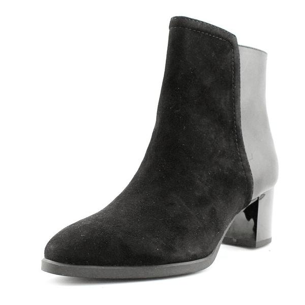 Bandolino Planta Women Black Boots