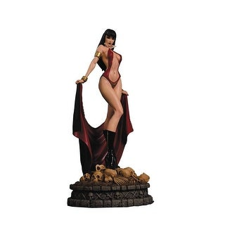 "Women of Dynamite Vampirella 12"" Statue - multi"