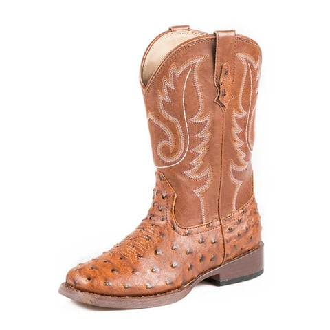 dafd7083b45 Buy Western Boots Online at Overstock | Our Best Boys' Shoes Deals