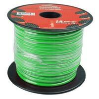 Audiopipe 14 Gauge 500Ft Primary Wire Green