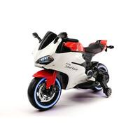 Street Racer 12V Electric Kids Ride-On Motorcycle