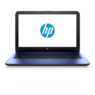 "HP Pavilion 15-af112la 15.6"" Laptop AMD A6-5200 2GHz 4GB 500GB Win10"