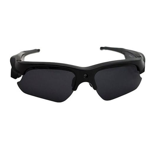 Spytec Inventio-Hd+ 1080P / 720P 60Fps / 30Fps 16:9 Video Sunglasses