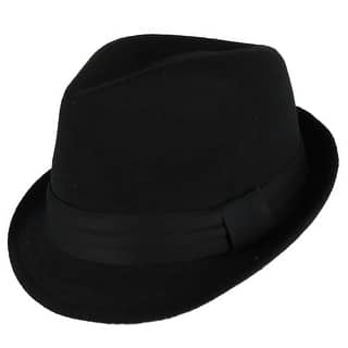 b43eefe9 Fedora Hats   Find Great Accessories Deals Shopping at Overstock