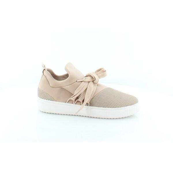 b275f62f479 Shop Steve Madden Lancer Women's Fashion Sneakers Blush - Free ...