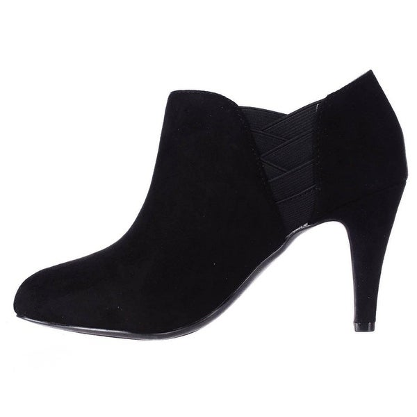 Style & Co. Womens Arianah Closed Toe Ankle Fashion Boots