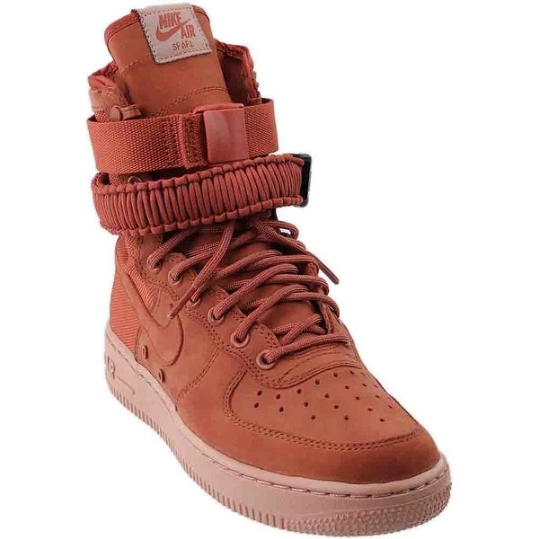 Shop Nike Womens Sf Air Force 1 Casual Sneakers Shoes Free