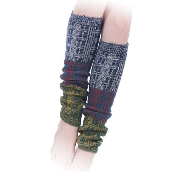 Mad Style Portico Leg Warmers