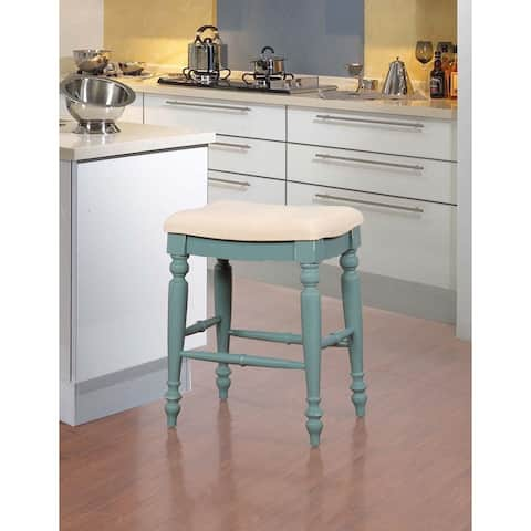 Katy Backless Counter Stool