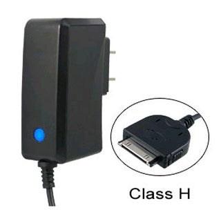 Cellular Accents Lightning Travel Charger for Apple iPad (Black) - IW-TCIPAD
