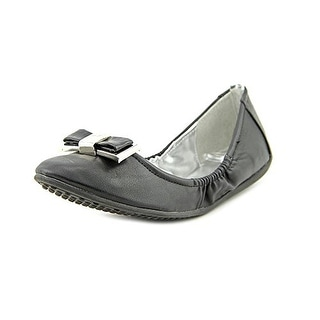 Rampage Marney Synthetic Ballet Flats