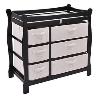 https://ak1.ostkcdn.com/images/products/is/images/direct/1aff08c077b1885f341585a7ccd6686527b7ae68/Costway-Black-Sleigh-Style-Baby-Changing-Table-Diaper-6-Basket-Drawer-Storage-Nursery.jpg?imwidth=320&impolicy=medium
