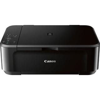 Canon PIXMA MG3620 Inkjet Multifunction Printer - Color - Photo Print - Desktop - Copier/Printer/Scanner - 44 Second Photo - 480
